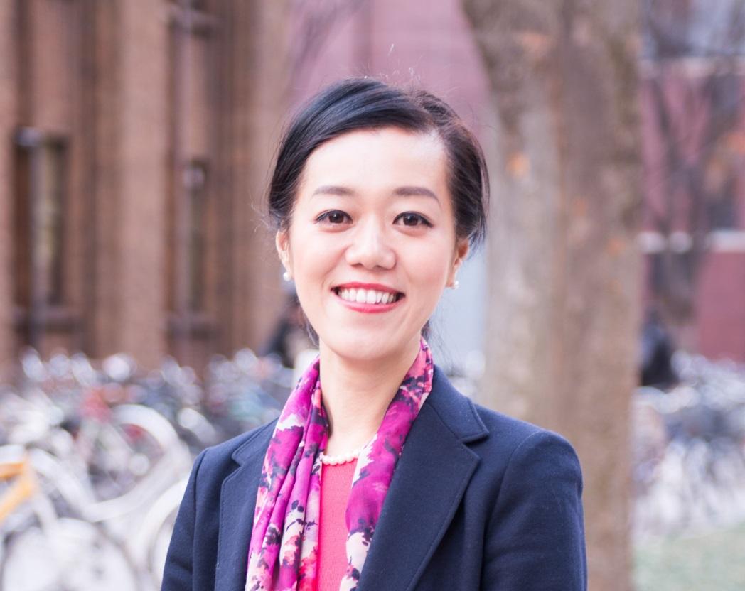 第63回ICB講演会  「日本銀行、世界銀行を経て政策に貢献するエコノミストへ」
