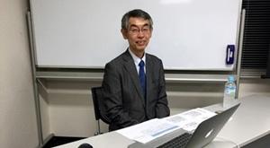 木原 隆司(きはら たかし)獨協大学経済学部教授