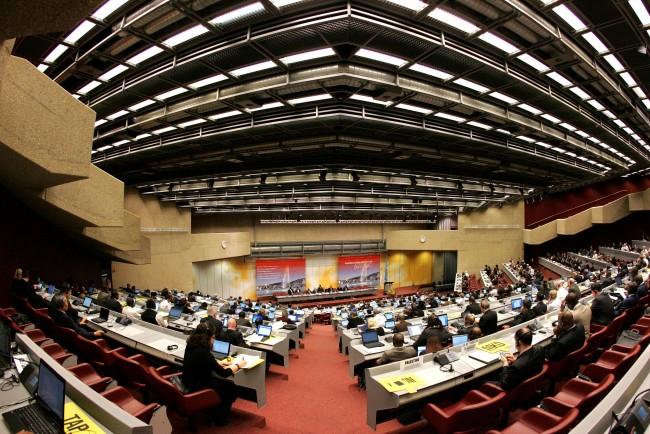 ICB版「国際会議入門講座」
