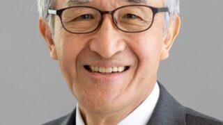 東京海上ホールディングス 永野会長お写真